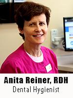 Anita Reiner