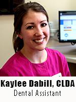 Kaylee Dabill